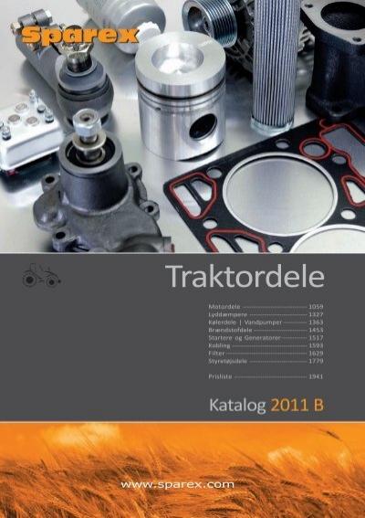SPAREX® Dichtring Kurbelw.vorn 40101393