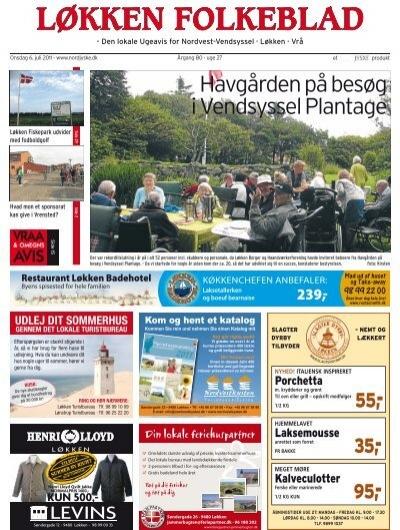 Tui Dk Efterlysning århus Onsdag Annonce