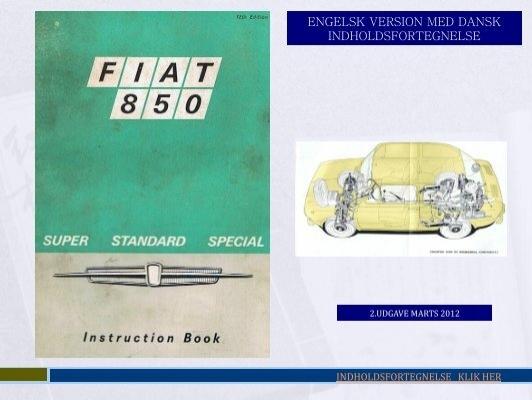 Instruktionsbog