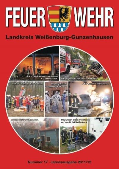 landkreis wei enburg gunzenhausen freiwillige feuerwehr. Black Bedroom Furniture Sets. Home Design Ideas