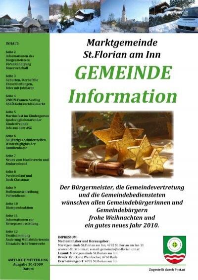Treffen Frauen Amstetten - Mann sucht Frau Sankt Florian
