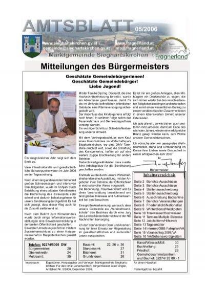 Online Dating Dating Sieghartskirchen - Er sucht Sie: ydna63