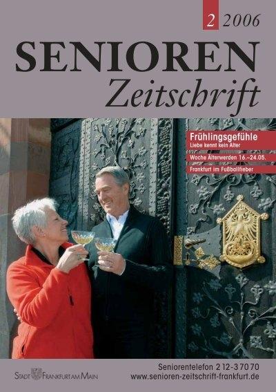 Wenn Senioren auf Partnersuche gehen | Leben