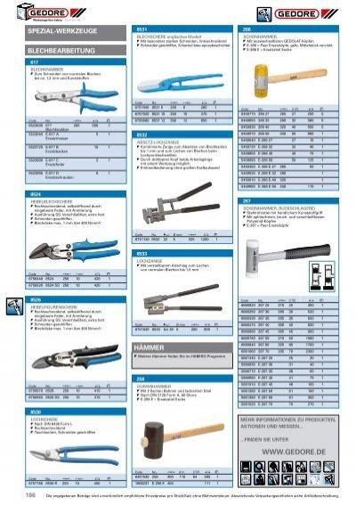 GEDORE 8601 1.1//4 Englischer Schlosserhammer mit Kugel 1.1//4 lbs