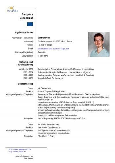 Adjunct Lecturer Cv Beispiel 10273113jpg Muster Lebenslauf 1