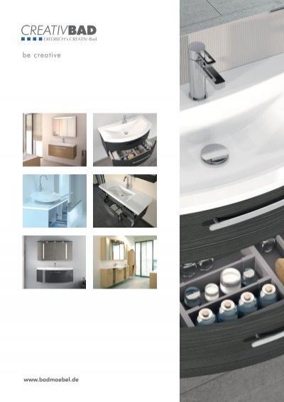 badm bel prospekt c26 diedrichs creativ bad sanit r m bel. Black Bedroom Furniture Sets. Home Design Ideas