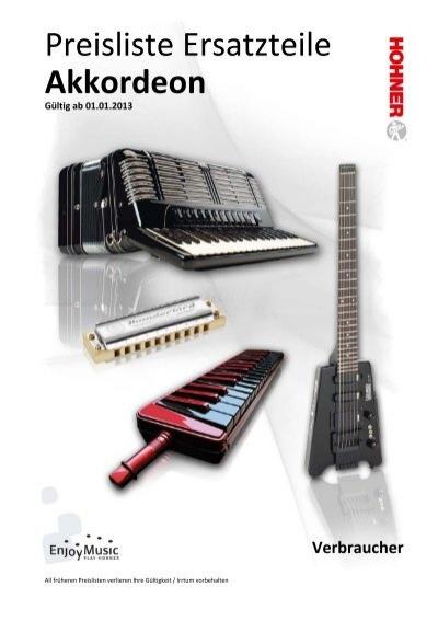 Akkordeonriemen 80-96-120 Bass verdickter doppelter Lederkopf hoher C4J1