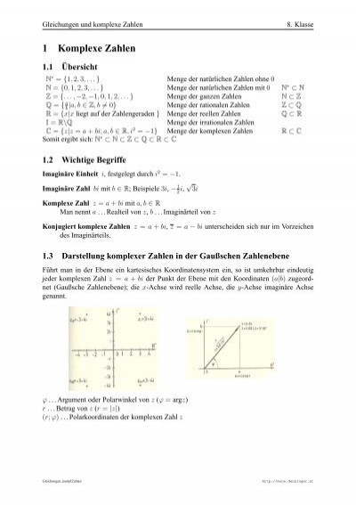 UE Textgleichungen - Lineare Gleichungen mit ... - Mone Denninger