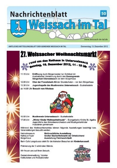 Single-Party Weissach im Tal - carolinavolksfolks.com