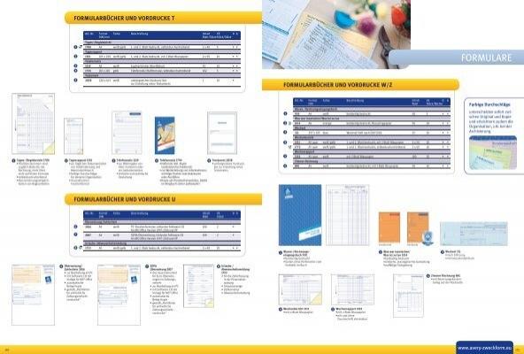 168 Formulare Dokumentend