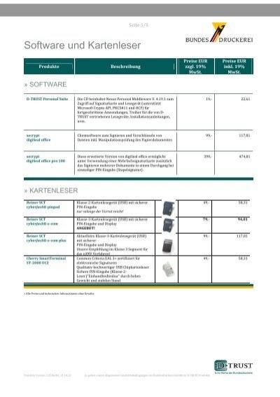 SSL Zertifikate Seite 4/5
