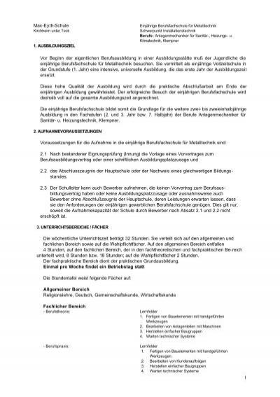 Stellenangebote Schulpraktikum Praktikumabschlussarbeiten