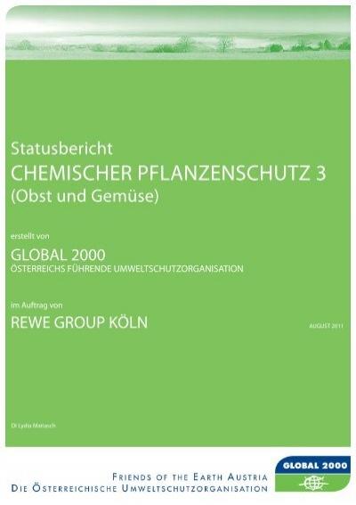 Download Statusbericht \