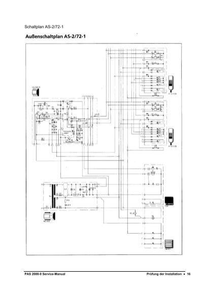 schaltplan as 2 71b 1 pas. Black Bedroom Furniture Sets. Home Design Ideas