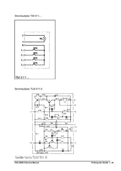 fehlersuchschema vario t. Black Bedroom Furniture Sets. Home Design Ideas