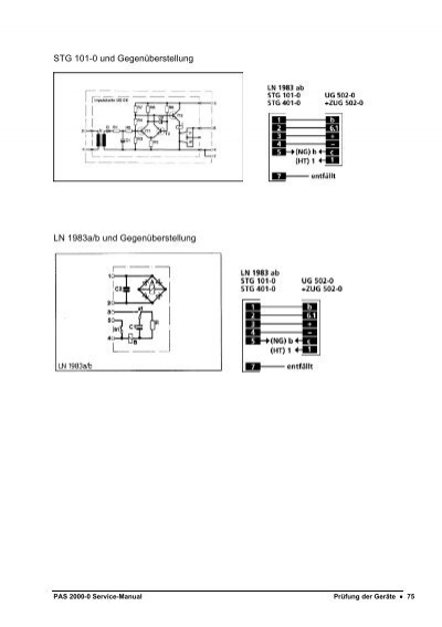 stg 101 0 und gegen bers. Black Bedroom Furniture Sets. Home Design Ideas