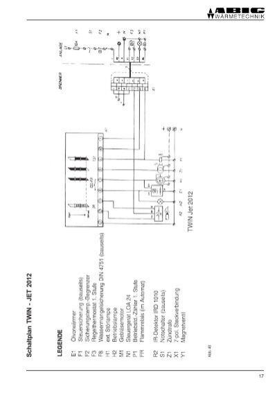 Wunderbar Elektrischer Heizungsregler Schaltplan Fotos - Die Besten ...