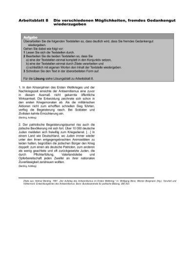 Arbeitsblatt 7 Formulieru