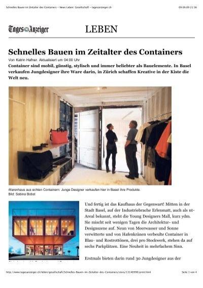 schnelles bauen im zeitalter des containers zwischenstadt ch. Black Bedroom Furniture Sets. Home Design Ideas
