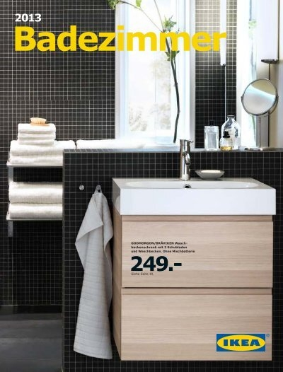 ikea badezimmer 2013. Black Bedroom Furniture Sets. Home Design Ideas