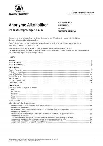 Modern Al Anon Schritt 4 Arbeitsblatt Gallery - Kindergarten ...