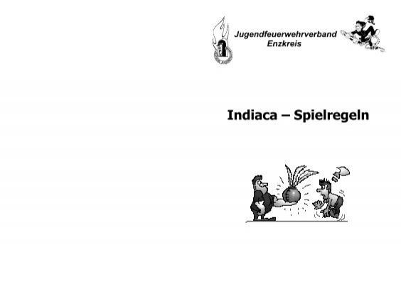 Indiaca Spielregeln