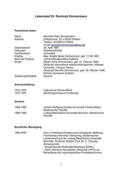 Niedlich Probe Lebenslauf Zimmermann Helfer Fotos - Entry Level ...
