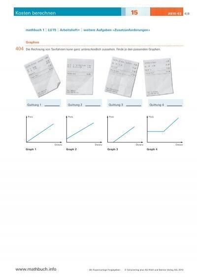 Fundament Kosten Berechnen : kosten berechnen graphen ~ Indierocktalk.com Haus und Dekorationen