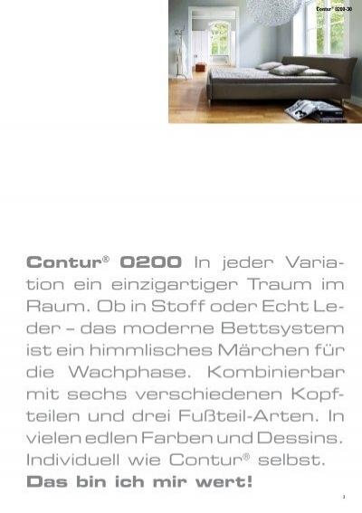 Contur ® 0200