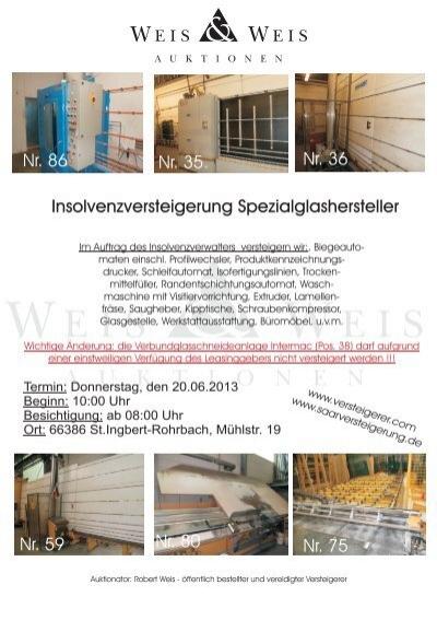 herunterladen - Weis und Weis Auktionen GmbH