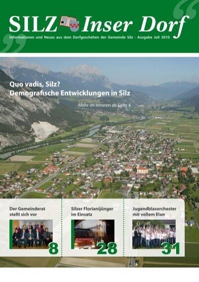 Single umgebung aus silz - Hochburg-ach bekanntschaft