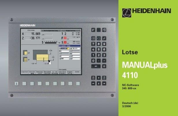 Heidenhain software download.