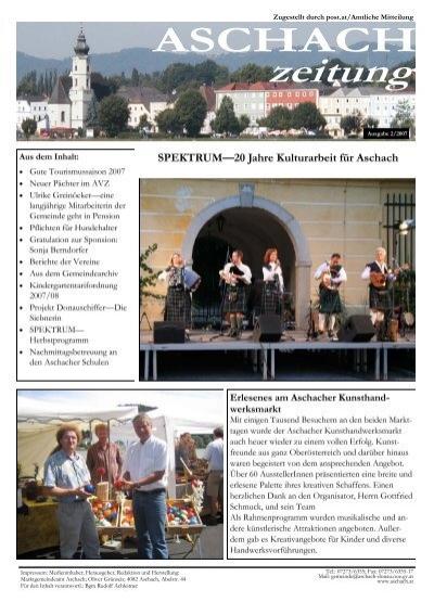 Kontaktanzeigen Aschach an der Donau   Locanto Dating