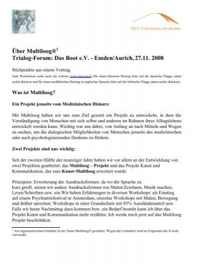 Zum Text Von Heinz Mölders Amsterdam