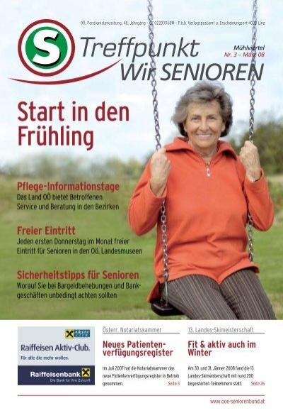 Dating portal aus eferding Hellmonsdt partnersuche senioren