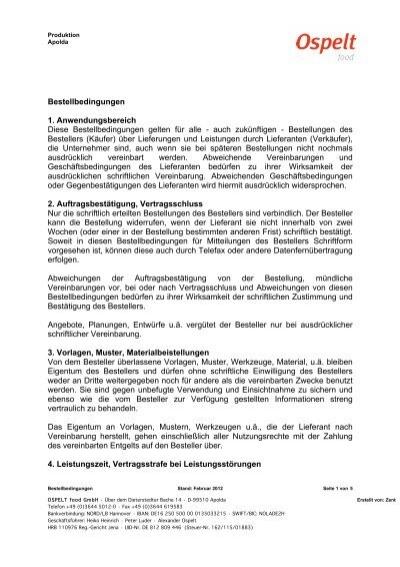 Bestellbed Deutsch Apolda