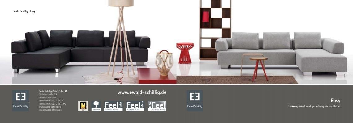 Ewald Schilligde Easy