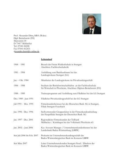 Berühmt Filialleiter Lebenslauf Ziel Ideen - Dokumentationsvorlage ...