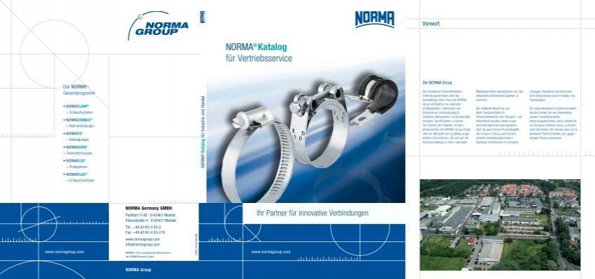 NORMA T-Schlauchverbindungsstutzen TS 19 Neu
