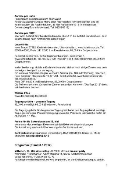 Fantastisch Hofschänke Kirchheimbolanden Bilder - Innenarchitektur ...