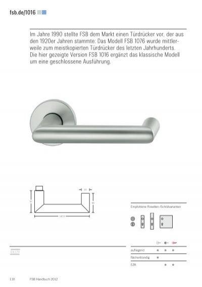 pdf katalogseite fsb. Black Bedroom Furniture Sets. Home Design Ideas