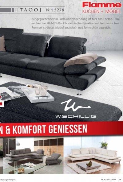 bequeme polsterecke in st. Black Bedroom Furniture Sets. Home Design Ideas