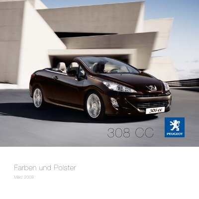 peugeot 308 handbook pdf download