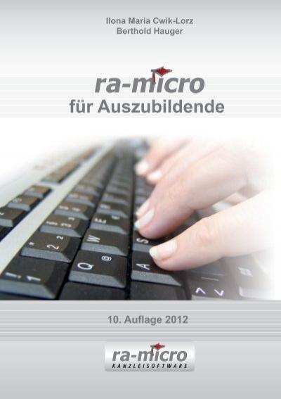Berufsschulen Ra Micro