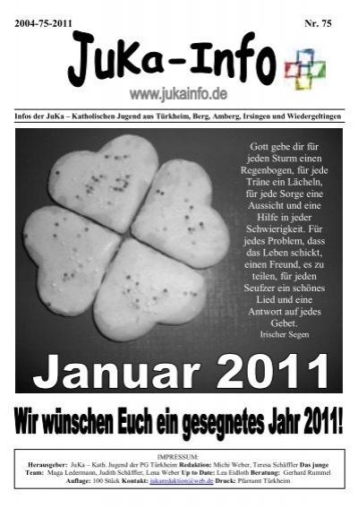 2004 75 2011 Nr 75 Gott Gebe Dir Für Jeden Sturm