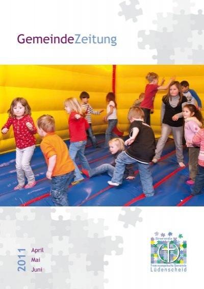 Gz 2 2011 Freie Evangelische Gemeinde Ludenscheid