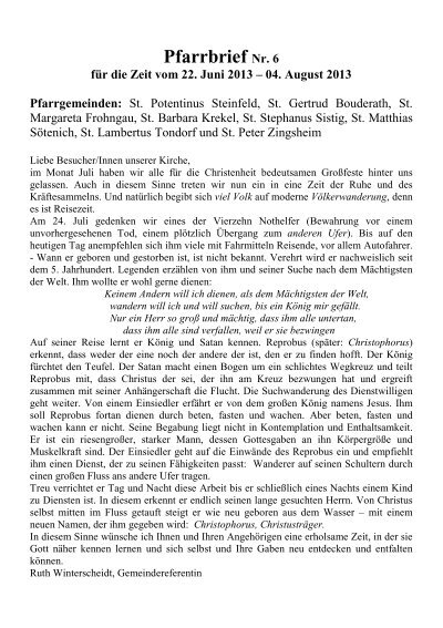 Politik | Beitrge zur Rubrik aus Steinfeld - blaklimos.com
