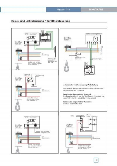 schaltpl ne system 4 n z. Black Bedroom Furniture Sets. Home Design Ideas