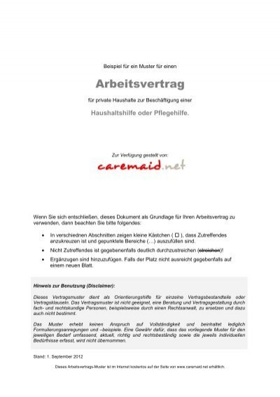 Anmeldung Neuer Arbeitnehmer In Verbindung Mit Arbeitsvertrag