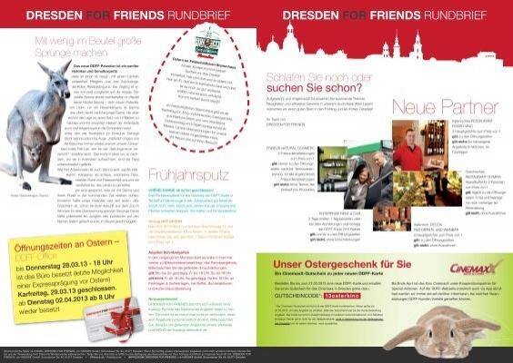 als PDF lesen! - Dresden for Friends Card